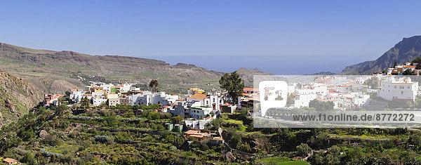 Kanaren Kanarische Inseln Gran Canaria Spanien