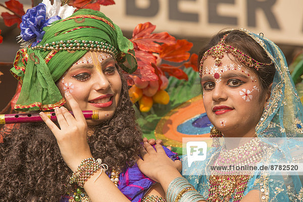 People  Delhi  Asia  town  city  women  traditional