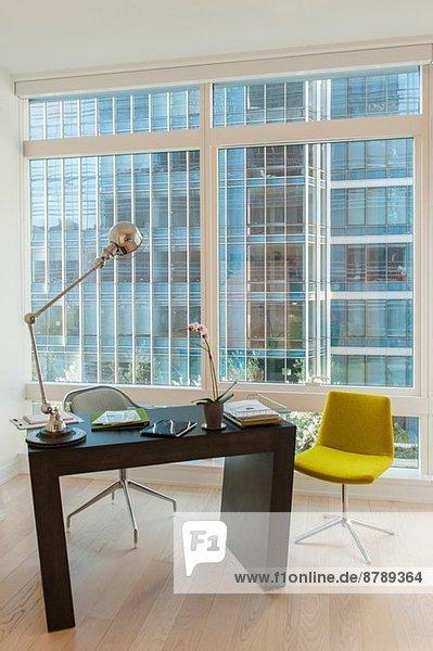 Leeres modernes Büro