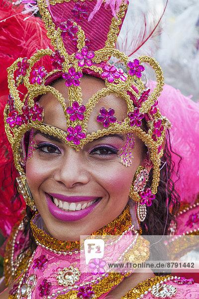 England  London  Notting Hill Carnival