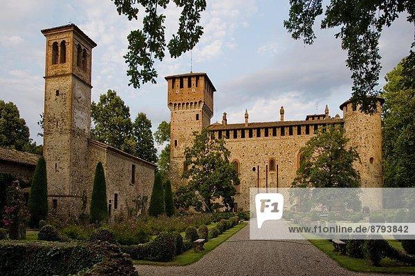 Emilia-Romangna Italien