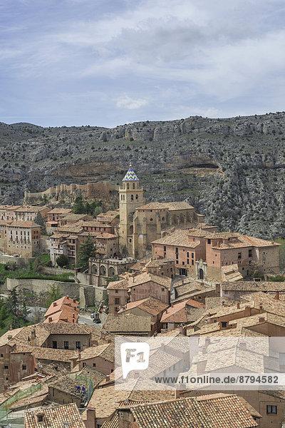 Aragonien Spanien