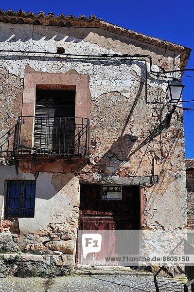 Guadalajara Spanien