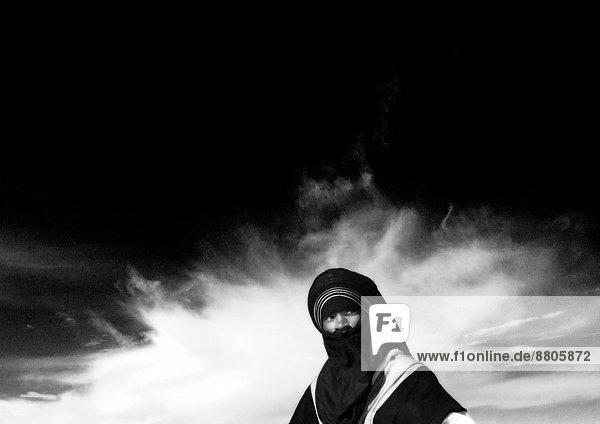 Wettrennen  Rennen  halten  Mensch  Organisation  organisieren  Menschen  Gesang  Besuch  Treffen  trifft  Festival  10  Berber  Kamel  Ghadames  Libyen  November  Tuareg  Jahr