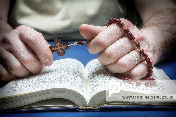 Gebet  Christ  Gott  Rosenkranz Gebet ,Christ ,Gott ,Rosenkranz