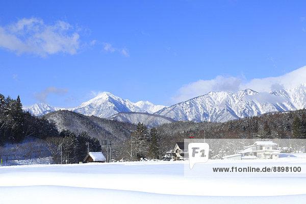 Nagano  Japan