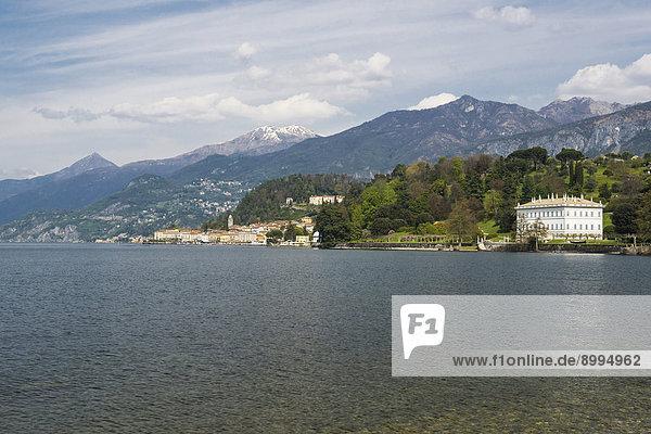 See Bellagio Como Italien Lombardei