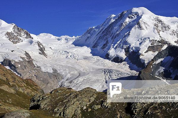 Schweiz Zermatt Kanton Wallis