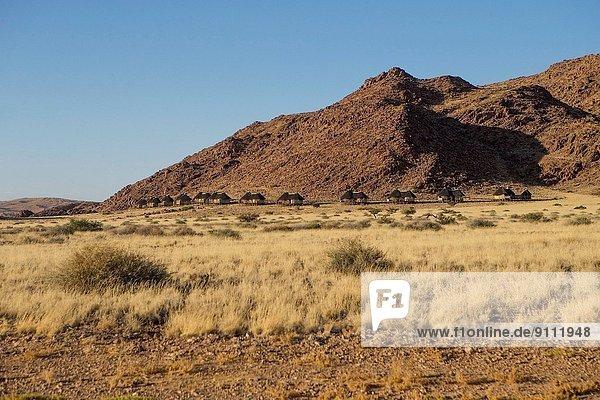 Lodge Landhaus Düne Namibia