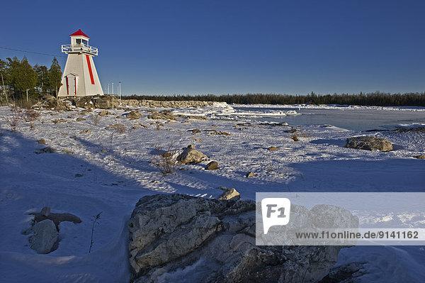 Manitoulin Island  Kanada  Ontario