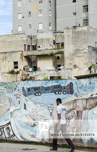 Havanna  Hauptstadt  Kuba