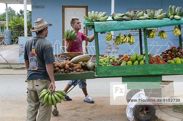 Viñales  Kuba