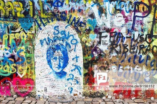 Prag  Hauptstadt  Städtisches Motiv  Städtische Motive  Straßenszene  Straßenszene  Tschechische Republik  Tschechien