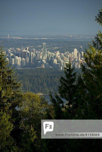 British Columbia  Kanada  Vancouver