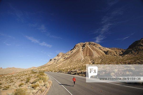 folgen  rennen  Tal  Feuer  Nevada  Las Vegas