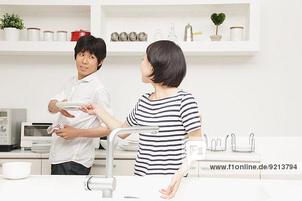 Küche japanisch