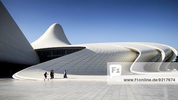 Zukunft Monument Architekt Design