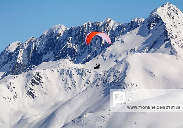 Berner Alpen Schweiz Kanton Wallis