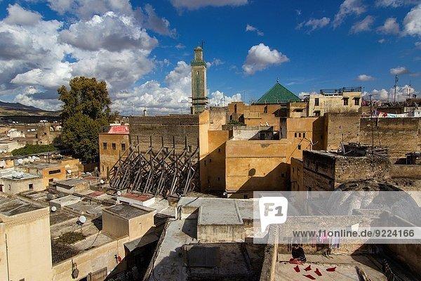 Fès Fez Marokko