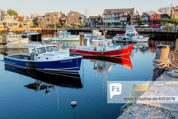 5 Boot Dock angeln Risiko Kai Business Rockland