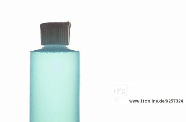 Studio shot of beauty product