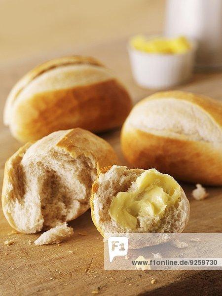 1 Butter Brotaufstrich