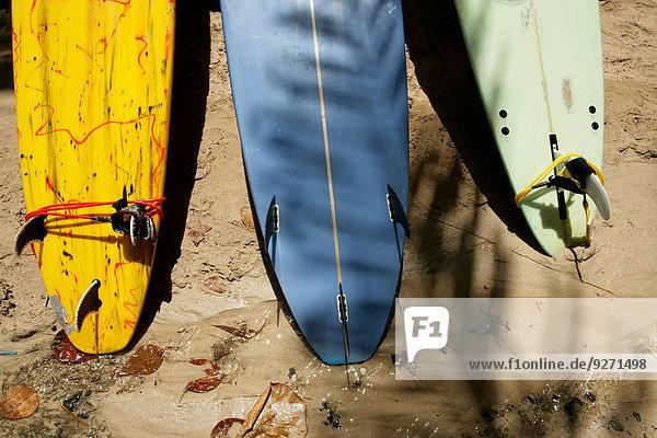 Surfboard Ansicht 3