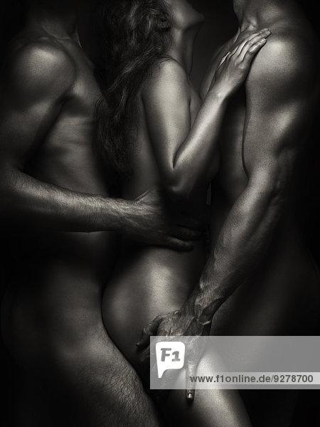 Männer bilder nackte Schöne Nackte