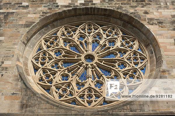 Kirche Gotik Deutschland Niedersachsen
