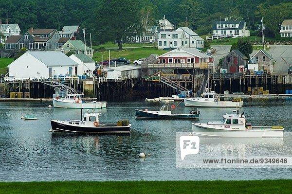 Vereinigte Staaten von Amerika USA Maine