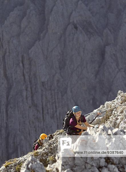 Klettern, 2, Bergsteiger