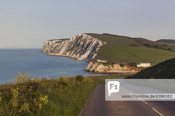 Europa England Hampshire Isle of Wight