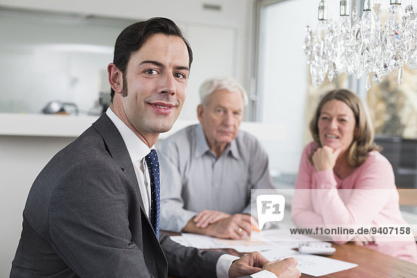 Interior zu Hause Rat