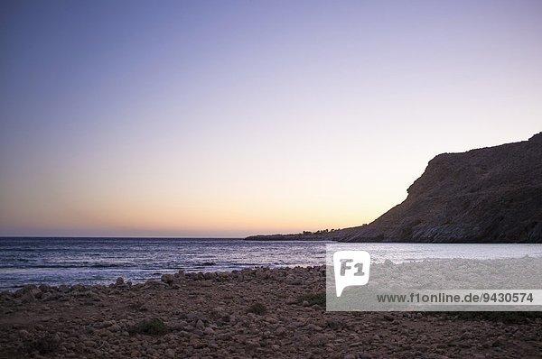 Mamara Strand  Kreta