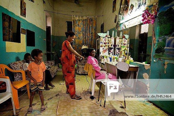 Friseur Eritrea