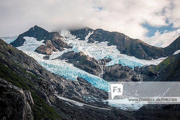 Tal Alaska Portage