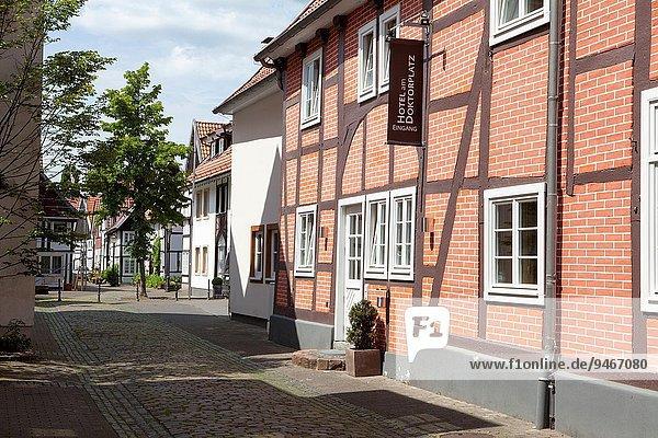 Europa Gebäude Stadt Geschichte Deutschland Hälfte