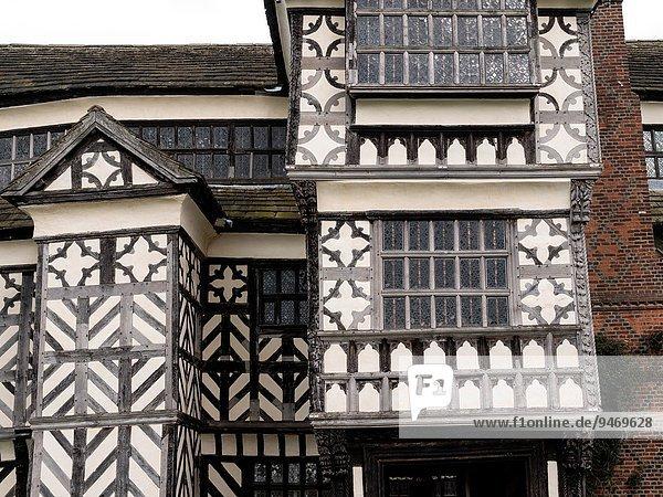 Großbritannien Cheshire