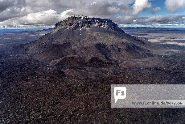 Herðubreið Island