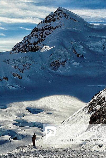 Westalpen Schweiz Schweizer Alpen