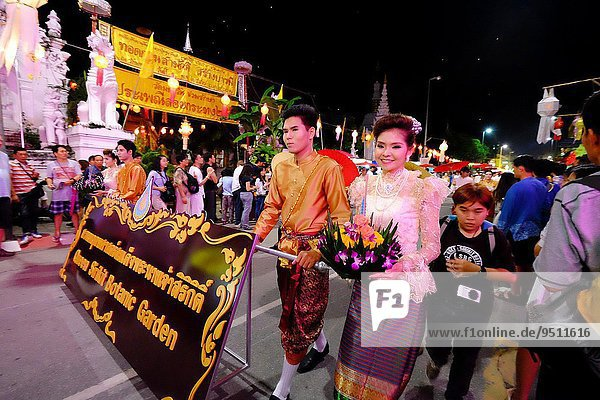 bunt Festival Thailand