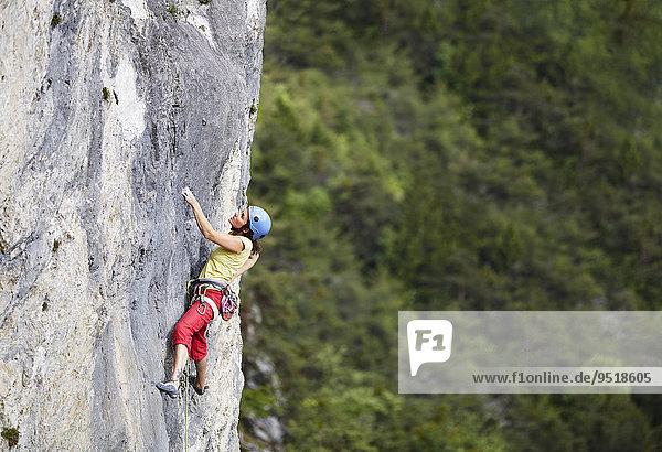 Kletterausrüstung Innsbruck : Europa iblvch galerie innsbruck martinswand tirol