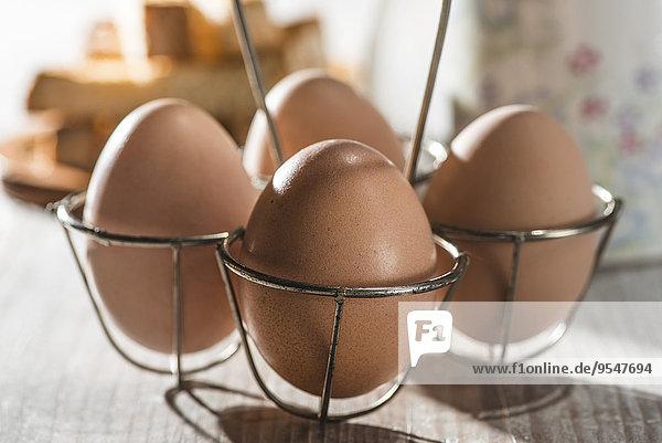 Gekochte Eier Gekochte Eier