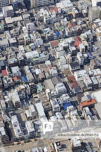 Nachbarschaft,Ansicht,Luftbild,Fernsehantenne,Ortsteil