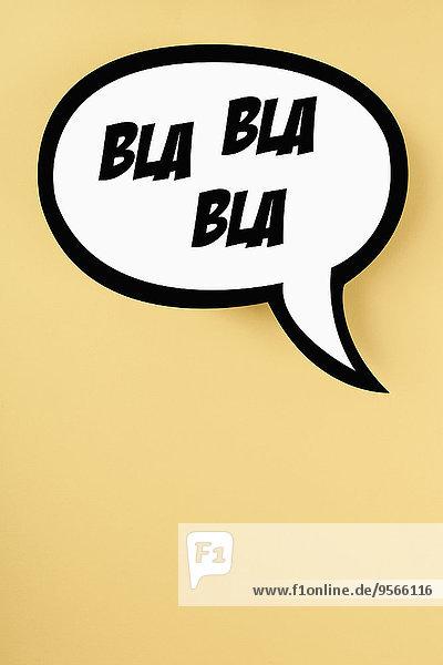 Rede,Reden,gelb,Blase,Blasen,Hintergrund