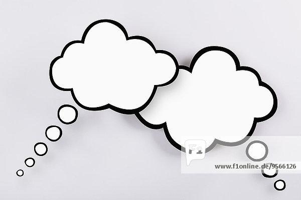 denken,grau,Blase,Blasen,Hintergrund,unbeschrieben