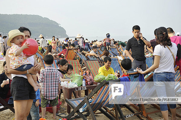 Sohn Tourismus Vietnam