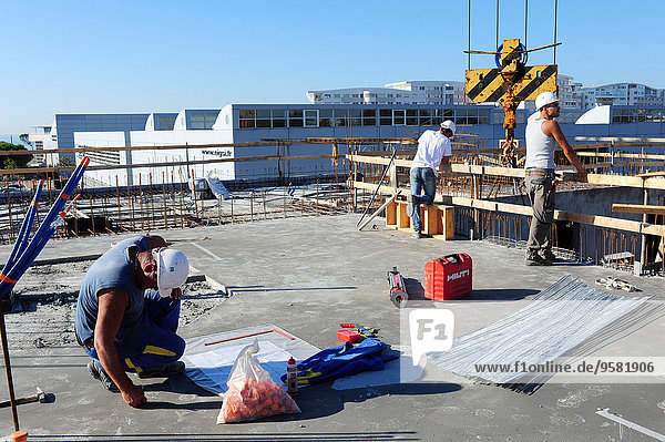 arbeiten Gebäude öffentlicher Ort