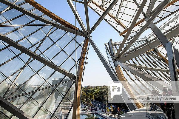 Paris Hauptstadt Frankreich Design Fundament Gründung