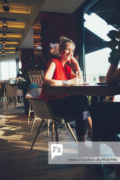 Frau Entspannung Cafe